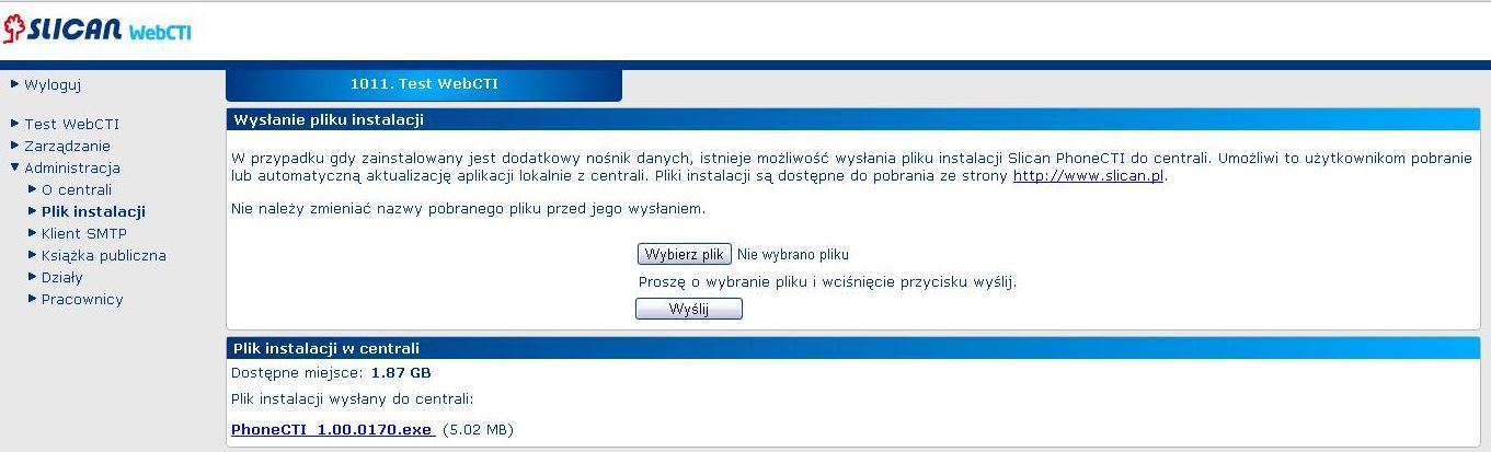 WebCTI Plik instalacji.JPG