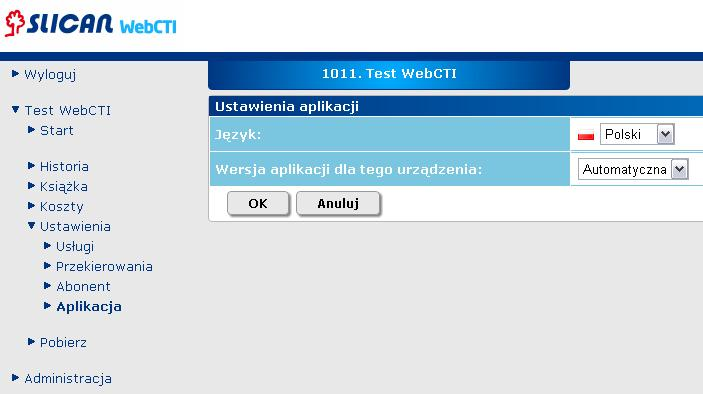 WebCTI Ustawienia Aplikacja.JPG