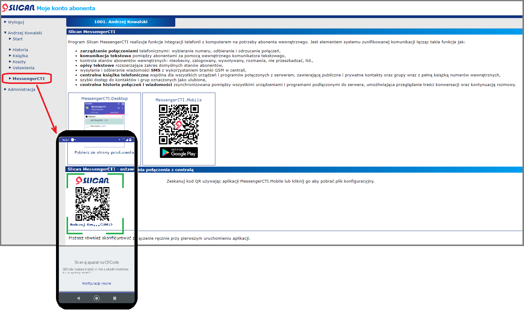 MessengerCTI.mobile 1.07 WebCTI.png