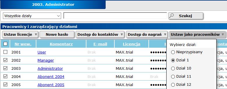WebCTI - okno administrator - wybór pracowników.png