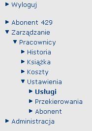 WebCTI Zarządzanie Menu.JPG