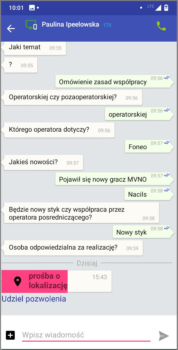 MessengerCTI.mobile 1.07 Lokalizacja 2.png