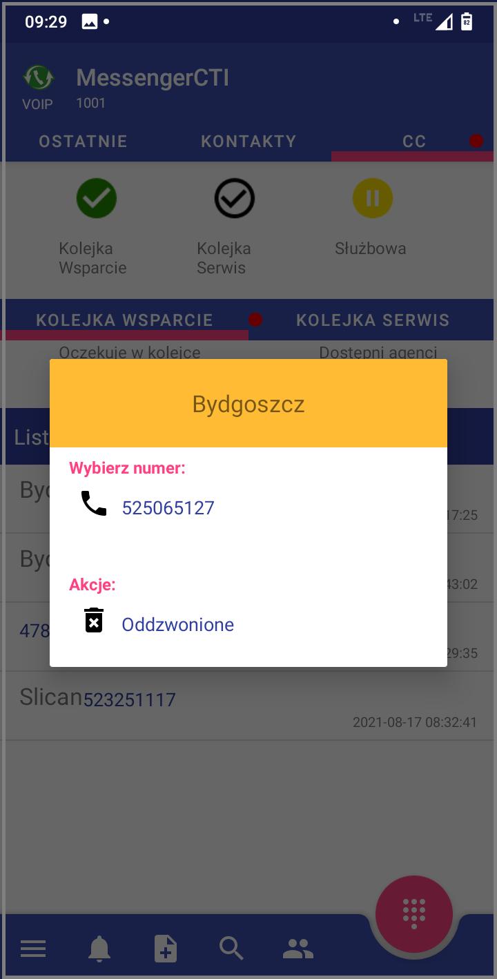 MessengerCTI.mobile 1.07 Kolejka CC 2.png