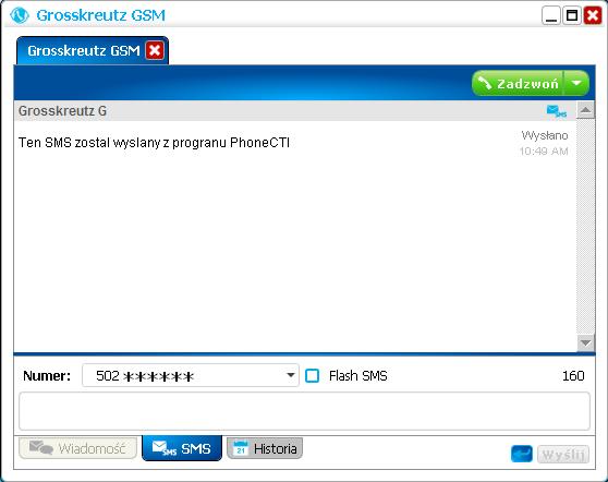 PhoneCTI Wiadomość SMS.PNG