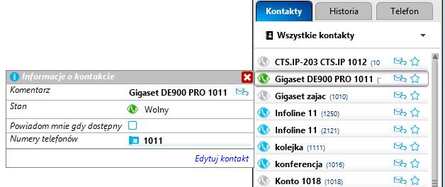 PhoneCTI - Okno zakładek - Kontakty3.png